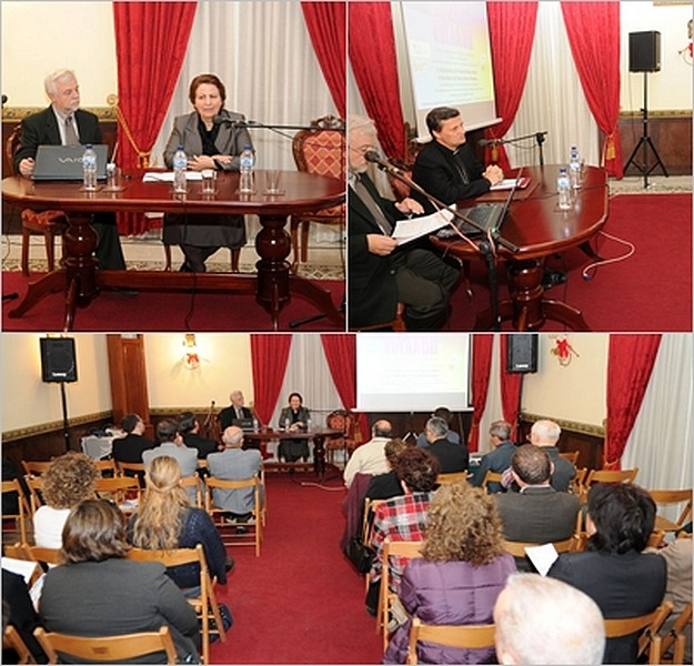 Gozo conference held on issues of sustainable development