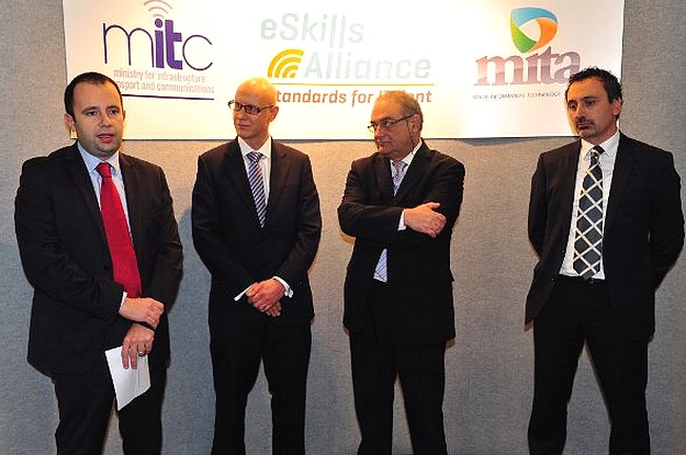 A new tool launched today to boost the ICT profession