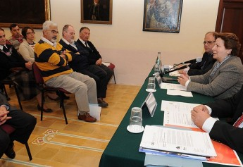 Gozo NGOs conference ends European Year of Volunteering