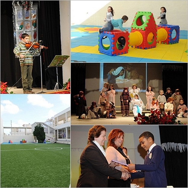 Qala Primary School Celebration Day & inauguration of works