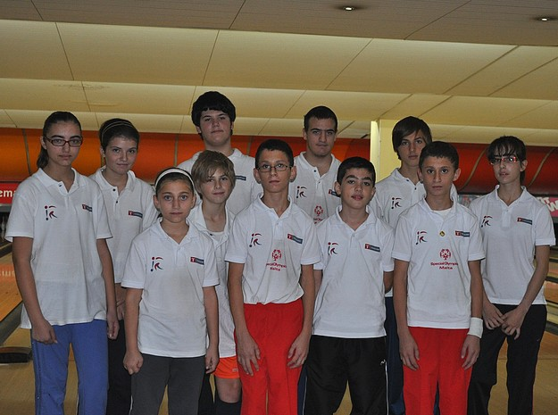 SOM athletes do well in National Bowling Championship