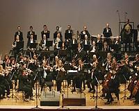 Malta Philharmonic Community Concert in Ghajnsielem