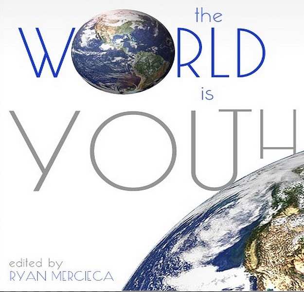 'The World is YOUth' publication by JP2 Youths and GUG