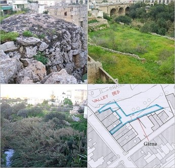 """Wied il-Ghasel Mosta development unsustainable"" - AD"