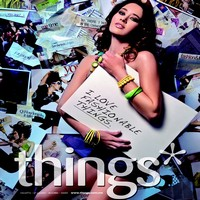 things* at Arkadia in Gozo closes its doors for the last time
