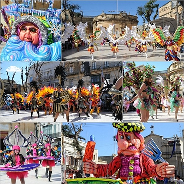 Programme of events announced for Gozo Carnival 2013