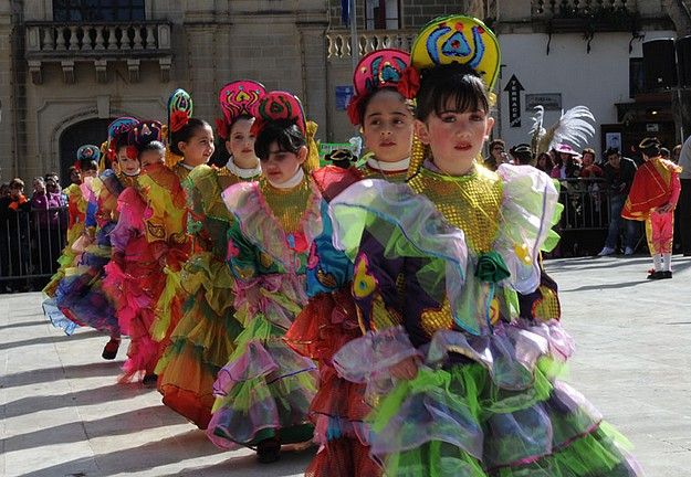 Gozo Regional Carnival 2012 official results now released