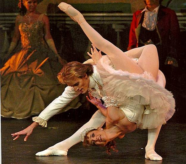 Malta Youth Ballet Foundation Professional Dance Courses