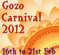 Gozo Regional Carnival 2012 attracts large crowds to Gozo