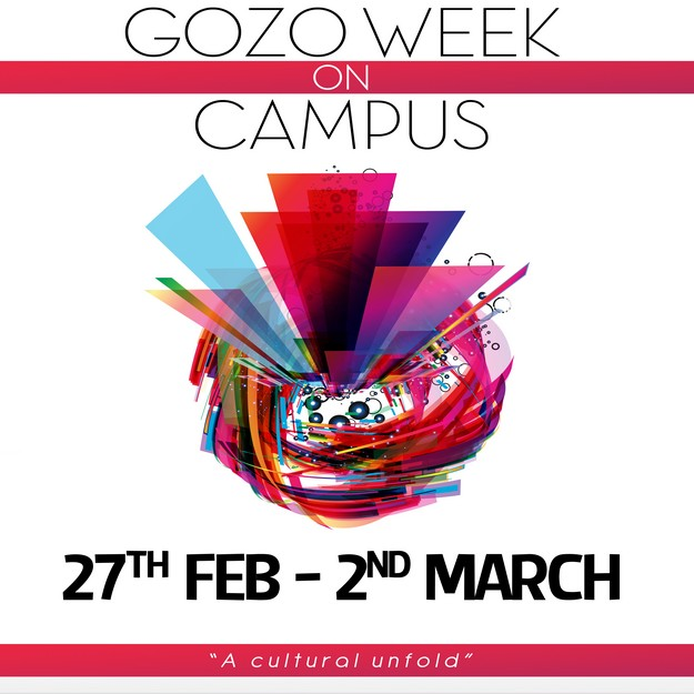 Labour Leader Joseph Muscat visits 'Gozo Week on Campus'