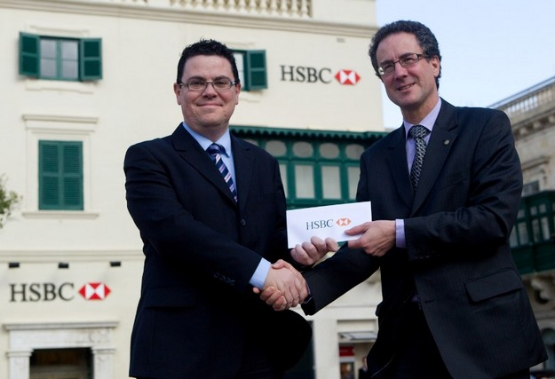 HSBC recognises Maltese journalists' contribution to society