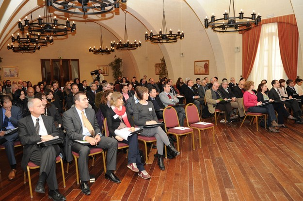 Jobs in Gozo's rural tourism disucssed at ICER conference