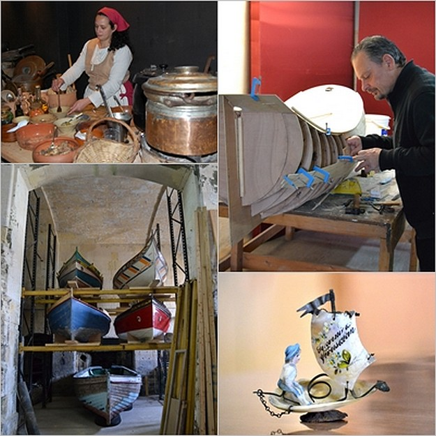Experience a Life at Sea at the Malta Maritime Museum