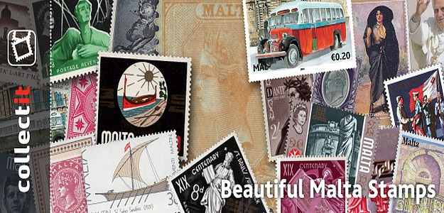 MaltaPost to launch a new and dedicated Philatelic website