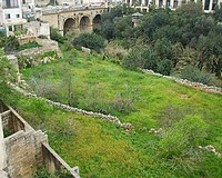 The Wied il-Ghasel development must be stopped - ADZ