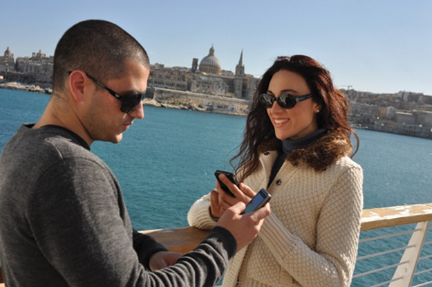 Bank of Valletta launches its new mobile banking facility