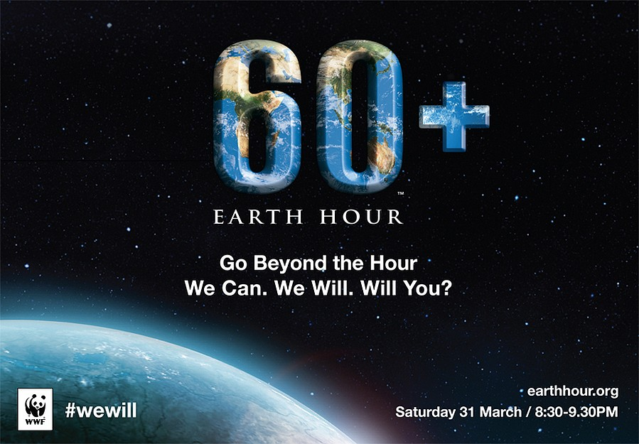 HSBC Malta furthers its support for Earth Hour this Saturday