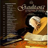 Gaulitana: A Festival of Music continues with 2 more events