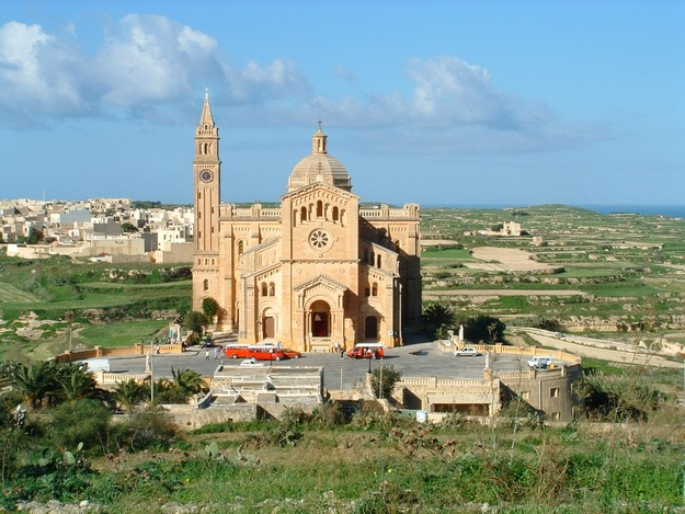 American Knights of Malta to hold Pilgrimage at Ta' Pinu