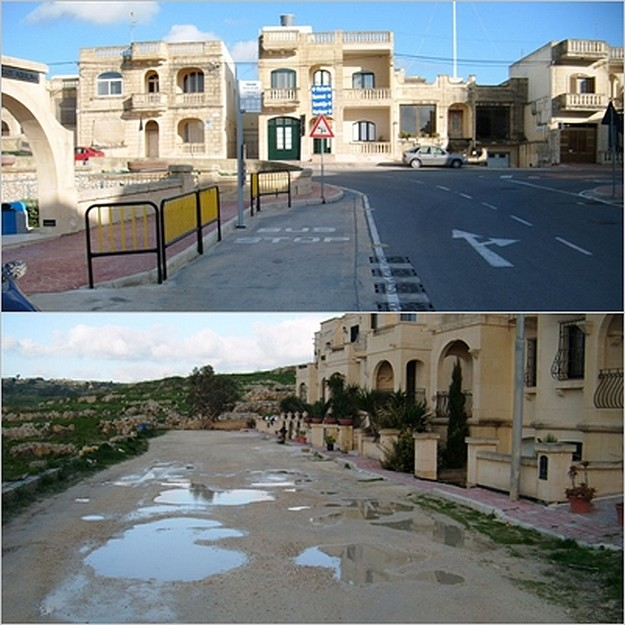 Munxar & Xlendi residents deserve a green councillor - AD