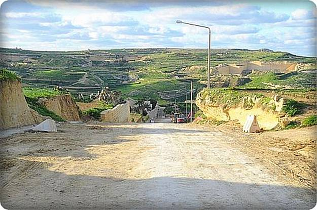 GTA concerned over disruptions from roadworks in Gozo