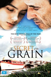Gozo Film Club presents the movie 'The Secret of the Grain'