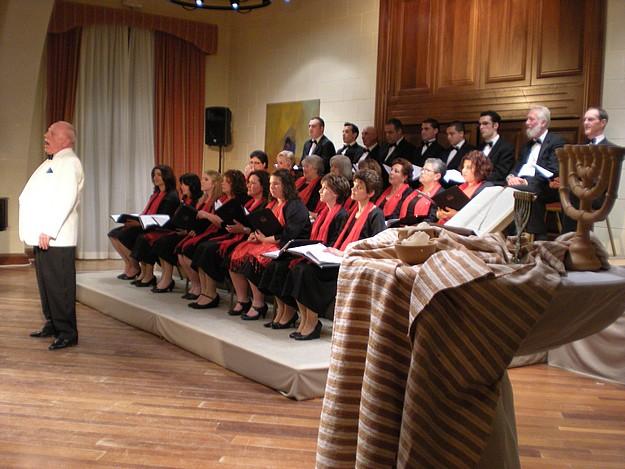 Gaulitana: A Festival of Music grand finale next Monday