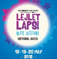 Gozo comes alive with the sixth edition of Lejlet Lapsi in May