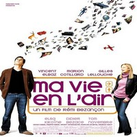 Gozo Film Club presents the French movie 'Ma vie en l'air'