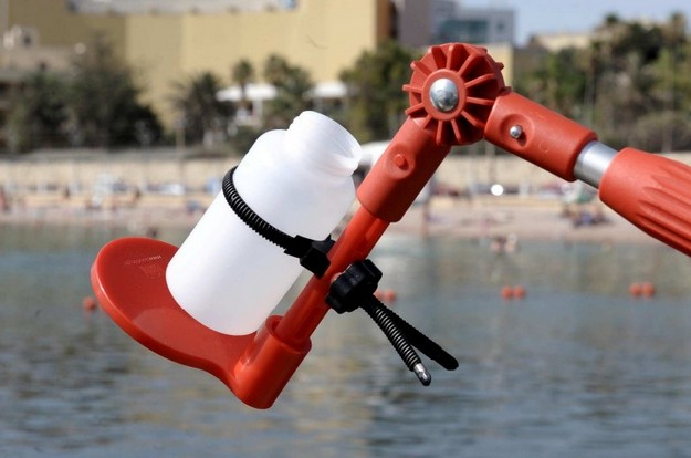 Bathing water monitoring programme launched for 2012