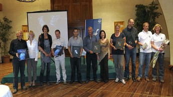 Gozo attracts the 32nd edition of Kamera Louis Boutan