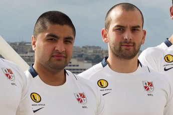 Gozo RL aiming high for the Sliema Stompers challenge