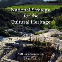 Consultation on National Strategy for the Cultural Heritage