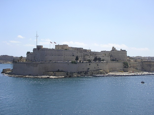 Fort St. Angelo Open Day organised by Heritage Malta