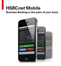 HSBCnet business mobile banking app now available in Malta