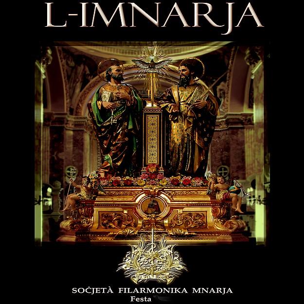 'L-IMNARJA' the official Nadur Festa publication is out now