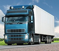 Smart tachographs to improve lorry controls & road safety