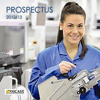 9 new full-time courses in MCAST's 2012/2013 Prospectus