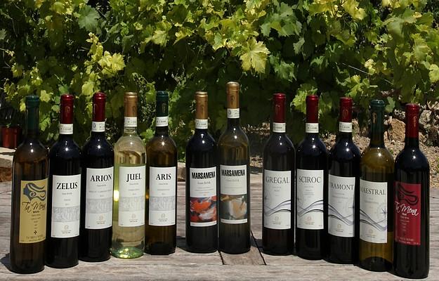 Ta' Mena Estate introduces new range of Gozitan wines