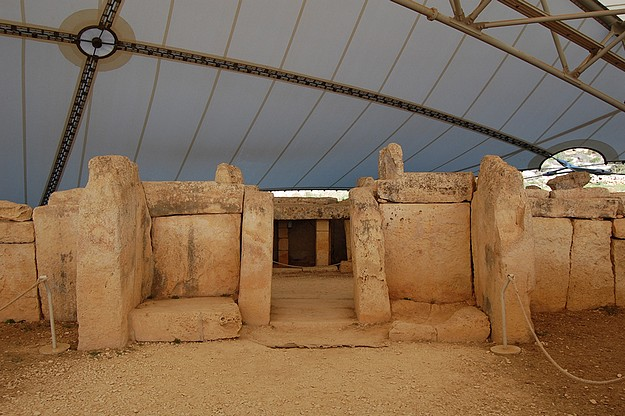 Hagar Qim and Mnajdra Temples summer solstice experience