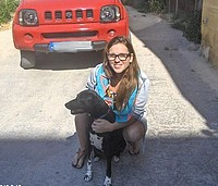 Pawla an ex-Gozo SPCA dog has gone missing in Rabat