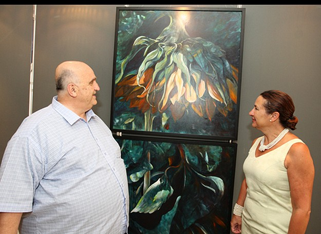Bank of Valletta supports Salesians' collective art exhibition