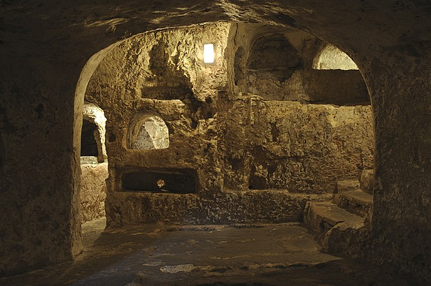 St. Paul's Catacombs to Open for Free on Public Holiday