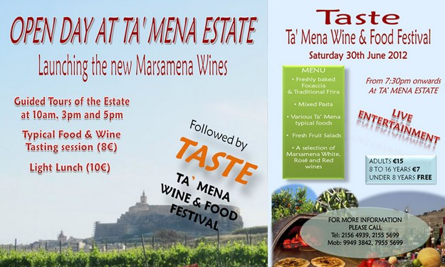 'Open Day' taking place at Ta' Mena Estate this Saturday