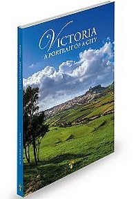 'Victoria A Portrait of a City' new book launch on Tuesday