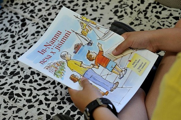 Book launched for children to help understand dementia