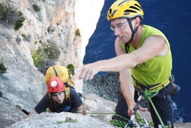 Hilti supports sports climbing in Malta via MTA-MRCC Project