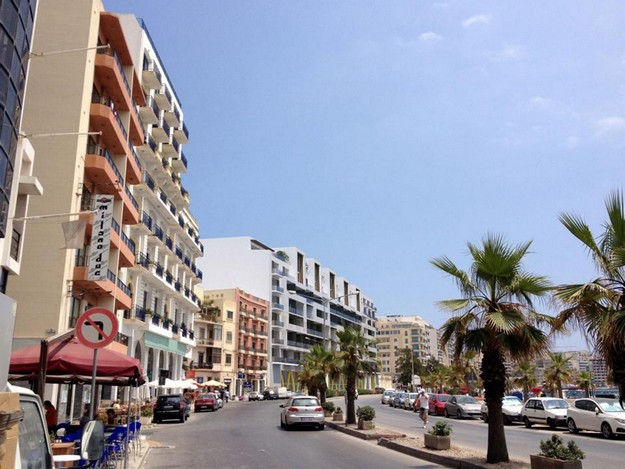 """EIA not carried out on Sliema site as below legal threshold"""