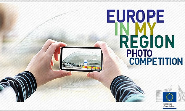 'Snap an EU funded project' - Photography competition