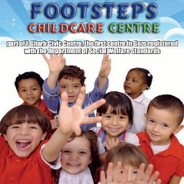 Gharb Childcare Centre registrations start next week